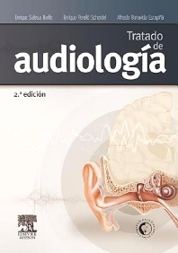Tratado de audiología - 2nd Edition - ISBN: 9788445821145, 9788445823958