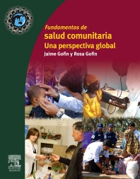 Salud comunitaria global - 1st Edition - ISBN: 9788445821411, 9788445825280