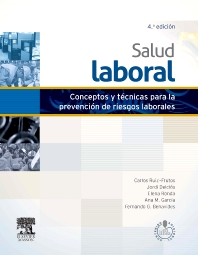 Salud laboral + acceso online - 4th Edition - ISBN: 9788445821466, 9788445825099