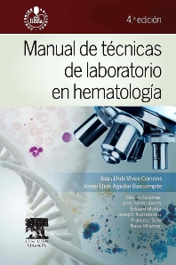 Cover image for Manual de técnicas de laboratorio en hematología + StudentConsult en español