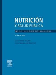 Nutrición y Salud Pública - 2nd Edition - ISBN: 9788445821916