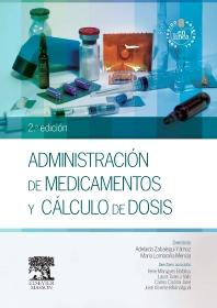 Administración de medicamentos y cálculo de dosis + StudentConsult en español - 2nd Edition - ISBN: 9788445822012, 9788445825266