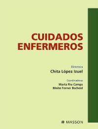 Cuidados enfermeros - 1st Edition - ISBN: 9788445822432