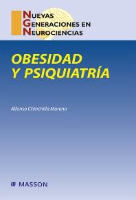 Obesidad y Psiquiatría - 1st Edition - ISBN: 9788445822715