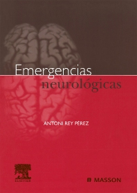 Emergencias neurológicas - 1st Edition - ISBN: 9788445822760