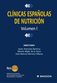 Clínicas españolas de Nutrición. Volumen I - 1st Edition - ISBN: 9788445822999