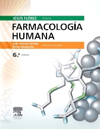 Farmacología humana - 6th Edition - ISBN: 9788445823163, 9788445825235