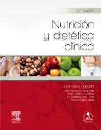 Nutrición y dietética clínica + StudentConsult en español - 3rd Edition - ISBN: 9788445823774, 9788445825136