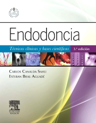 Cover image for Endodoncia + StudentConsult en español
