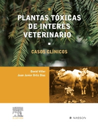 Plantas tóxicas de interés veterinario - 1st Edition - ISBN: 9788445824504