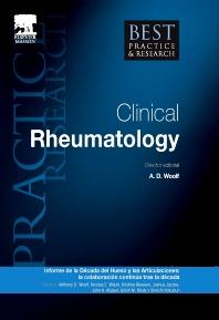 Best Practice & Research. Reumatología Clínica: Vol. 26, nº 2: Informe de la Década del Hueso y las Articulaciones: la colaboración continúa tras la década - 1st Edition - ISBN: 9788445824986