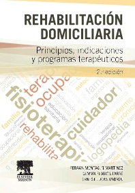 Rehabilitación domiciliaria - 2nd Edition - ISBN: 9788445825839, 9788445825938