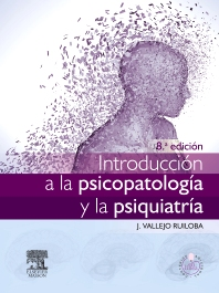 Cover image for Introducción a la psicopatología y la psiquiatría