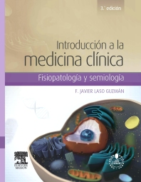 Cover image for Introducción a la medicina clínica