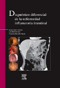 Diagnóstico diferencial de la enfermedad inflamatoria intestinal - 1st Edition - ISBN: 9788475927466, 9788490224274
