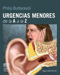 Urgencias menores. De la A a la Z - 2nd Edition - ISBN: 9788480864367
