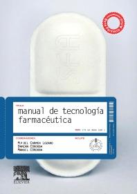 Manual de tecnología farmacéutica + StudentConsult en español - 1st Edition - ISBN: 9788480866002, 9788490220009