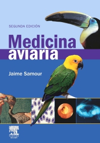 Medicina aviaria - 2nd Edition - ISBN: 9788480866415, 9788480867658