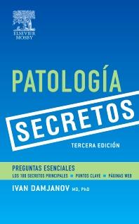 Cover image for Serie Secretos: Patología