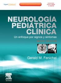 Cover image for Neurología Pediátrica Clínica + Expert Consult