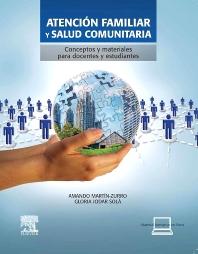 Atención familiar y salud comunitaria + StudentConsult en español - 1st Edition - ISBN: 9788480867283, 9788480865241