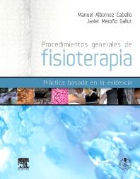 Procedimientos generales de fisioterapia - 1st Edition - ISBN: 9788480868211, 9788490220139