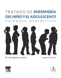 Tratado de enfermería del niño y el adolescente + StudentConsult en español - 2nd Edition - ISBN: 9788480868624, 9788490220016