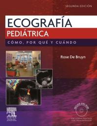 Ecografía Pediátrica. + DVD - 2nd Edition - ISBN: 9788480868815