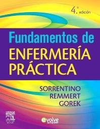 Fundamentos de enfermería práctica + CD + Evolve - 4th Edition - ISBN: 9788480868860, 9788480865692