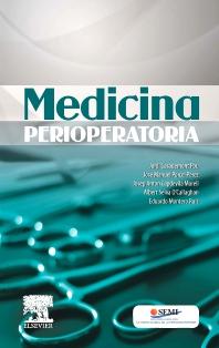 Medicina perioperatoria - 1st Edition - ISBN: 9788480869362, 9788490220320