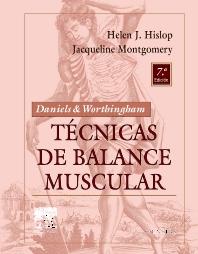 DANIELS & WORTHINGAM. Técnicas de balance muscular