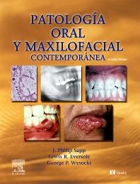 Patología oral y maxilofacial contemporánea - 2nd Edition - ISBN: 9788481747898
