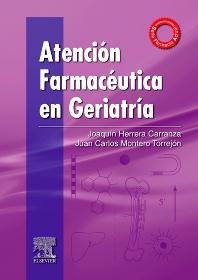 Atención farmacéutica en geriatría - 1st Edition - ISBN: 9788481748154