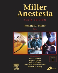 Miller Anestesia e-dition