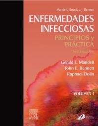 Enfermedades Infecciosas. Principios y Práctica, 3 vols. (e-dition + CD-ROM)