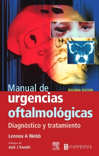 Manual de urgencias oftalmológicas