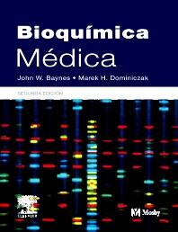 Bioquímica médica + Student Consult