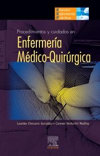 Guía de procedimientos prácticos en enfermería médico-quirúrgica - 1st Edition - ISBN: 9788481748680