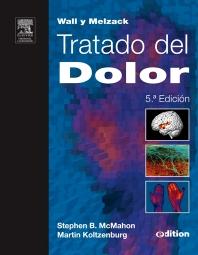 Cover image for WALL Y MELZACK. Tratado del dolor + e-dition