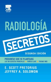 Serie Secretos: Radiología - 2nd Edition - ISBN: 9788481749519