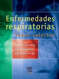 Enfermedades respiratorias - 1st Edition - ISBN: 9788481749755
