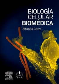 Cover image for Biología celular biomédica