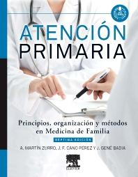 Atención Primaria. Principios, organización y métodos en medicina de familia + acceso web - 7th Edition - ISBN: 9788490221099, 9788490227657