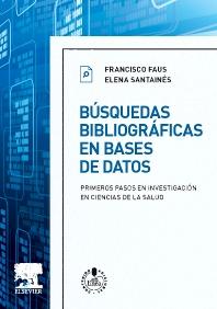 Cover image for Búsquedas bibliográficas en bases de datos