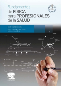 Cover image for Fundamentos de Física para Profesionales de la Salud