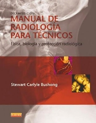 Cover image for Manual de radiología para técnicos
