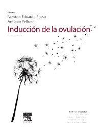 Inducción de la ovulación - 2nd Edition - ISBN: 9788490221358, 9788490224892