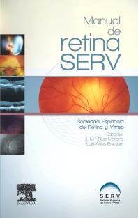Manual de retina SERV - 1st Edition - ISBN: 9788490221525, 9788490224656