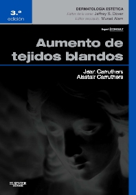 Cover image for Aumento de los tejidos blandos + ExpertConsult
