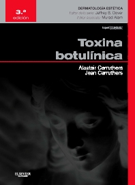 Cover image for Toxina botulínica + ExpertConsult